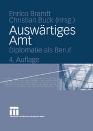 eBook Auswärtiges Amt Cover