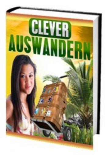 eBook Auswandern aber RICHTIG Cover