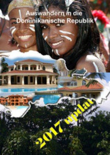 eBook Auswandern in die Dominikanische Republik Cover