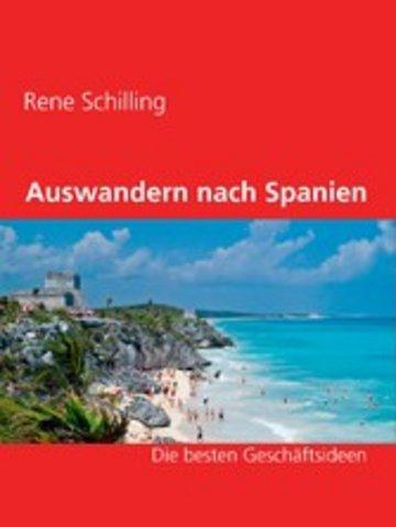 eBook Auswandern nach Spanien Cover