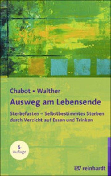 eBook Ausweg am Lebensende Cover