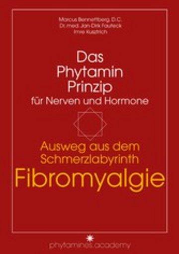 eBook Ausweg aus dem Schmerzlabyrinth Fibromyalgie Cover