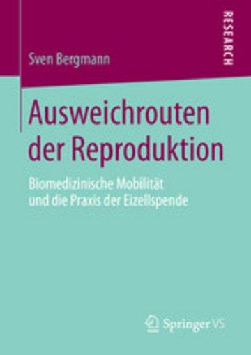 eBook Ausweichrouten der Reproduktion Cover