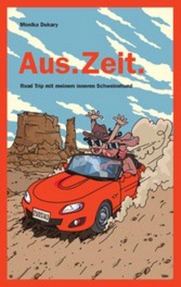 eBook Aus.Zeit. Cover