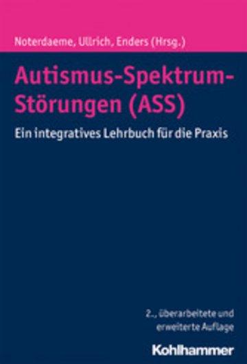 eBook Autismus-Spektrum-Störungen (ASS) Cover
