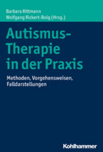 eBook Autismus-Therapie in der Praxis Cover