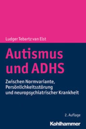 eBook Autismus und ADHS Cover