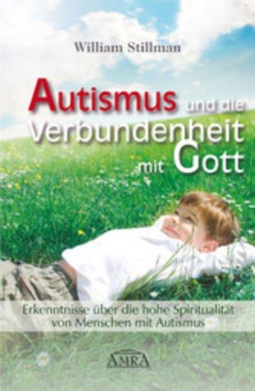 eBook Autismus und die Verbundenheit mit Gott Cover