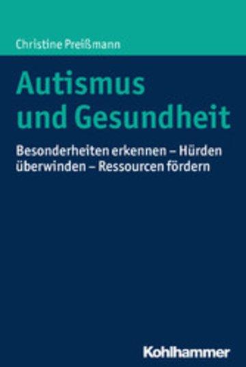 eBook Autismus und Gesundheit Cover