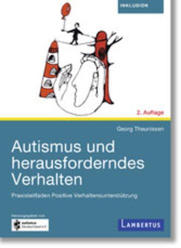 eBook Autismus und herausforderndes Verhalten Cover