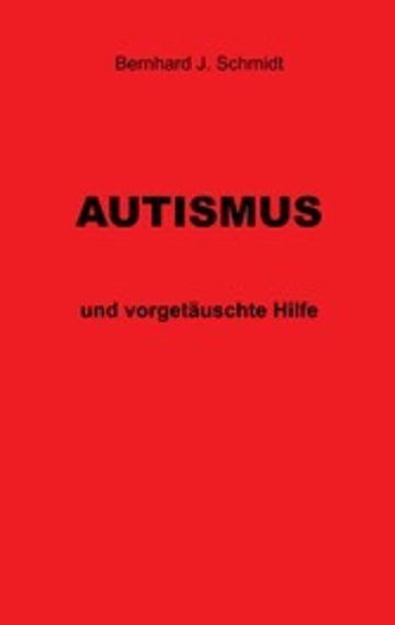 eBook Autismus Cover