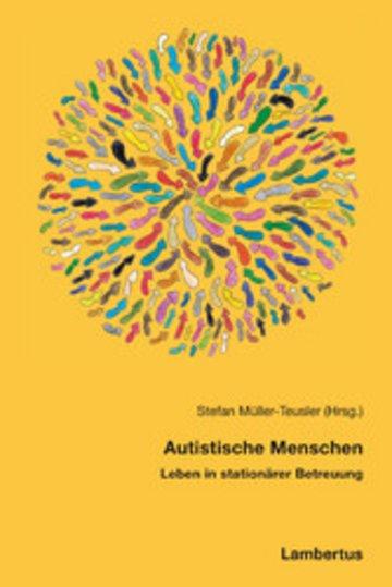 eBook Autistische Menschen Cover