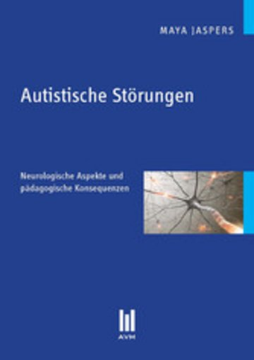 eBook Autistische Störungen Cover