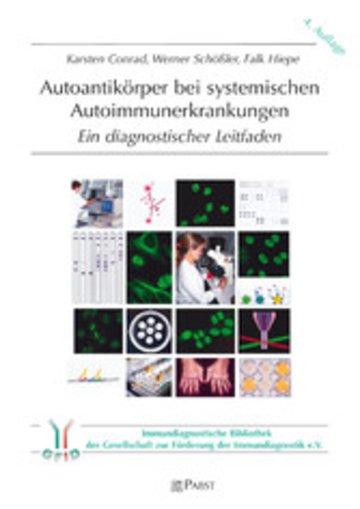 eBook Autoantikörper bei systemischen Autoimmunerkrankungen Cover