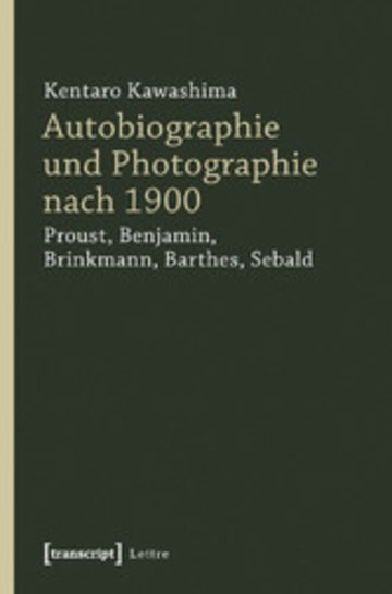 eBook Autobiographie und Photographie nach 1900 Cover