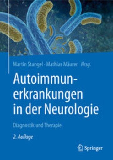eBook Autoimmunerkrankungen in der Neurologie Cover