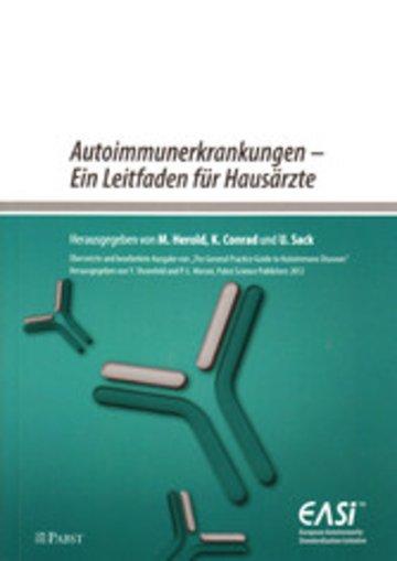 eBook Autoimmunerkrankungen – Ein Leitfaden für Hausärzte Cover