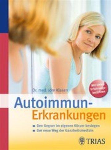 eBook Autoimmunerkrankungen Cover