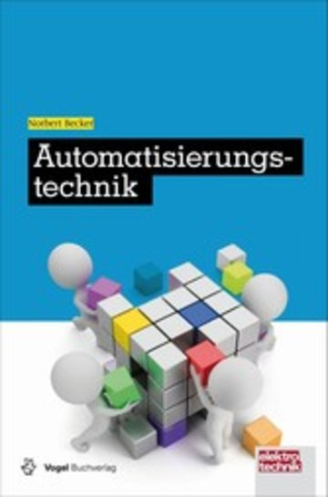 eBook Automatisierungstechnik Cover