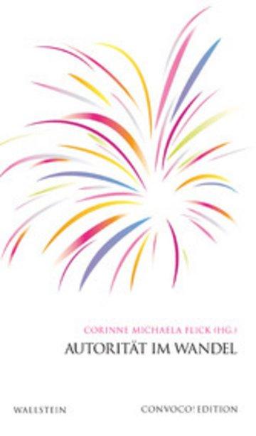 eBook Autorität im Wandel Cover