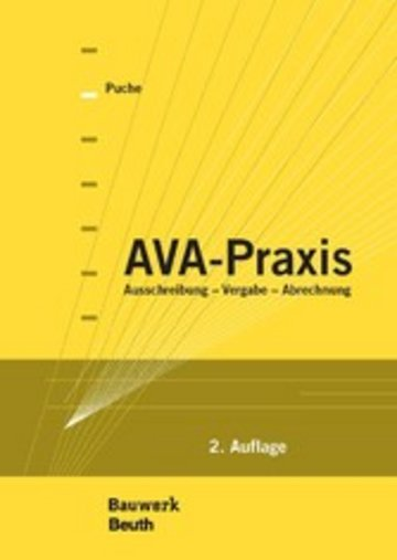 eBook AVA-Praxis Cover