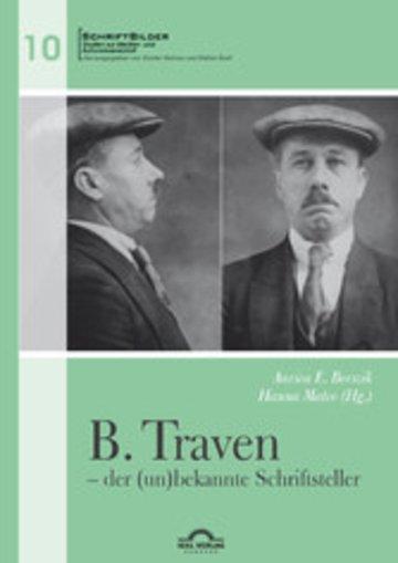 eBook B. Traven - der (un)bekannte Schriftsteller Cover
