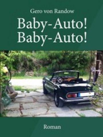 eBook Baby-Auto! Baby-Auto! Cover