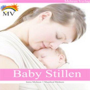 eBook Baby Stillen Cover