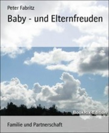eBook Baby - und Elternfreuden Cover