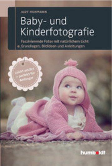 eBook Baby- und Kinderfotografie Cover