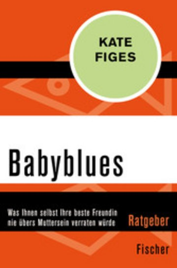 eBook Babyblues Cover