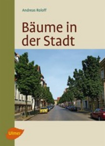eBook Bäume in der Stadt Cover