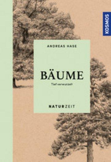eBook Bäume Cover