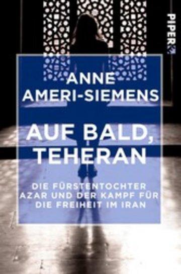 eBook Auf bald, Teheran Cover