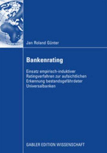 eBook Bankenrating Cover