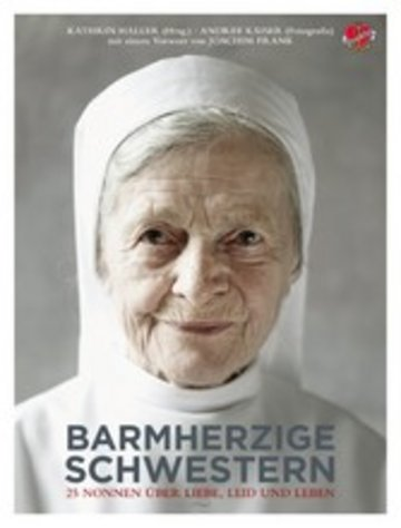 eBook Barmherzige Schwestern Cover