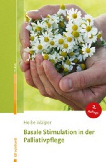eBook Basale Stimulation in der Palliativpflege Cover