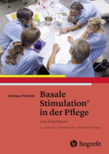 eBook Basale Stimulation® in der Pflege Cover