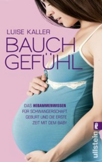 eBook Bauch-Gefühl Cover
