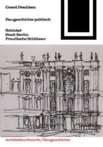 eBook Baugeschichte politisch Cover