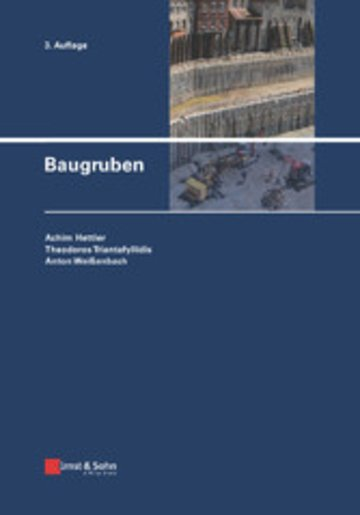 eBook Baugruben Cover