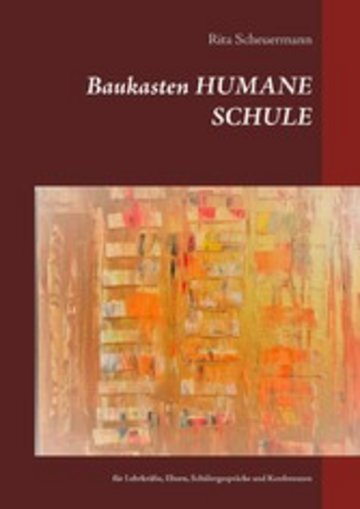 eBook Baukasten HUMANE SCHULE Cover