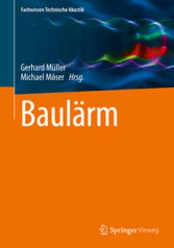 eBook Baulärm Cover