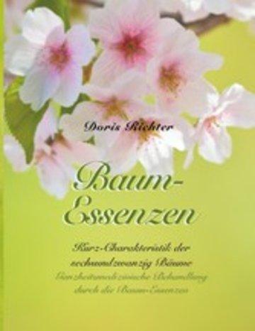 eBook Baum-Essenzen Cover
