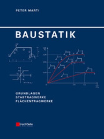 eBook Baustatik Cover