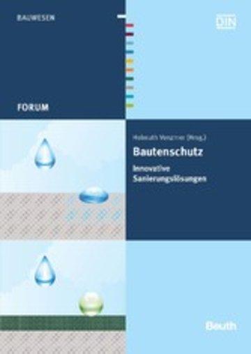 eBook Bautenschutz Cover