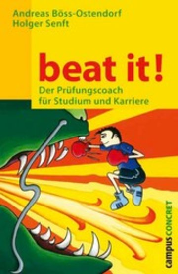 eBook beat it! Cover