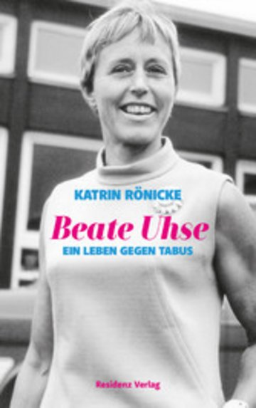 eBook Beate Uhse Cover