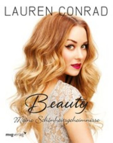 eBook Beauty Cover