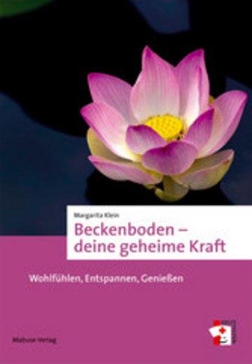 eBook Beckenboden - deine geheime Kraft Cover